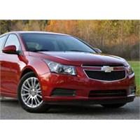 Chevrolet Cruze Nasıl Bir Araba?
