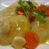 Zeytinyağlı Patates
