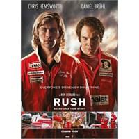 Rush / Zafere Hücum (2013) İncelemesi