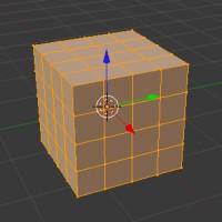 Blender 3d Modelleme Araçlarını Tanıyalım
