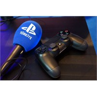 Gamescom - Playstation 4 İncelemesi