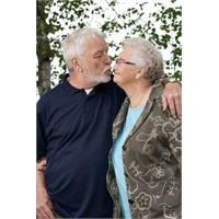 Yaşlanmak Beklendiğinden Daha İyi