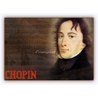 En Büyük Romantik: Frederic Francois Chopin