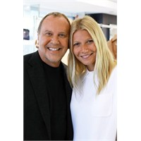 Michael Kors Ve Gwyneth Paltrow Kapsül Koleksiyonu