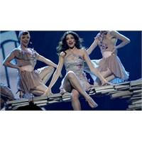"""Eurovision Keşiflerim Sürüyor: """"İvi Adamou"""""""