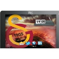 Galatasaray Tablet Çıkardı