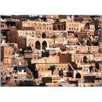 Doğunun En Eski Şehirlerinden Biri: Mardin
