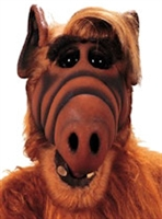 Nerede O Eski Alf'ler?