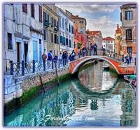 Venedik Cumhuriyeti / Venedik Şehri - Tanıtım