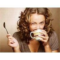 Kilo Kontrolünde İlginç Yardımcı Kafein