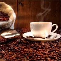 Türk Kahvesi İle Doğal Peeling