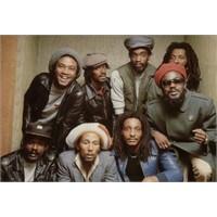 Bob Marley'yin Ruhu Şad Olsun