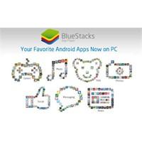 Android Uygulamaları Bilgisayarınızda Çalıştırın