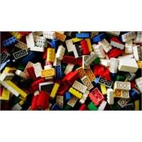 Sizin Çocuğunuzda Lego Seviyor Mu?