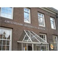 Amsterdam Museum Hakkında Bilgiler