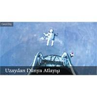 Uzaydan Atlayış