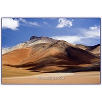 Bolivya'nın Gökyüzüyle Buluşan Toprakları