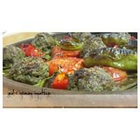 Sütlü Köfte(Gül-i Nisan Mutfağı)