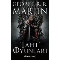 Kitap Yorumu: Taht Oyunları - George R.R. Martin