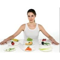 Sağlikli Beslenmenin Temel Kurallari