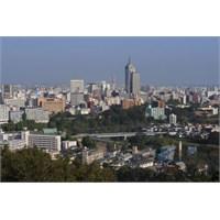 Depremin Vurduğu Japon Üniversiteleri