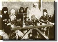 Tarihimizde Kahraman Türk Kadınları