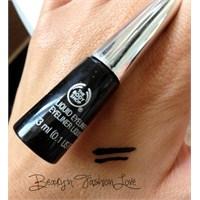 The Body Shop Eyeliner Yorumum
