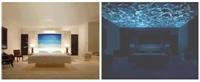 Işık Sönünce Değişen Odalar