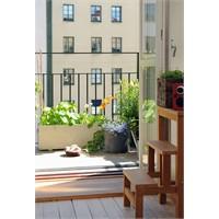 Yaz Mekanı: Balkonlar