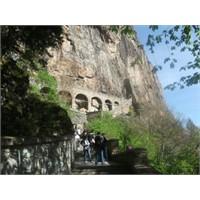 Doğu Karadeniz Gezisindeydik – 1