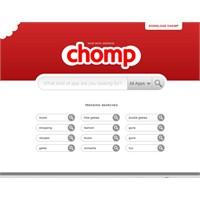 Apple, Chomp'u Satın Aldı!