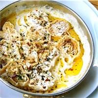 Gümüşhane Mutfağı / Gumushane Cuisine