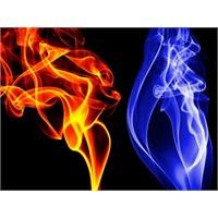Aşkın Ve Umudun Ateşi