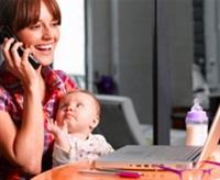 Çalışan Annelere Yararlı Öneriler