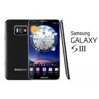 Ve Galaxy S İii Göründü!