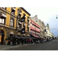 Oslo'yu Keşfe Hazır Mısınız? Vol.3