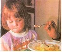 Çocuğunuz Yemek Yemiyorsa....