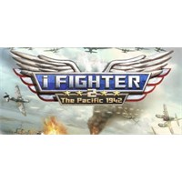 İfighter 2: The Pacific 1942 İphone Uçak Oyunu