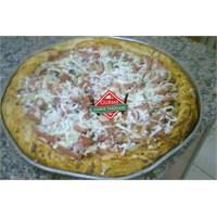 Gurme Kolay Pizza Tarifi
