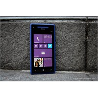 Video- Htc 8x İnceleme!