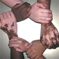 Vitiligo İçin Elma Ve Portakal
