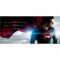 Superman'e İnfografik Bakış