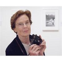 Magnum Fotoğrafçısı Martine Franck Vefat Etti