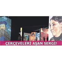Bahar İstanbul'a Bu Sergilerle Gelecek!