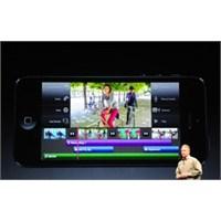 İphone 5'in Detaylı Teknik Özellikleri