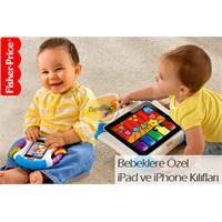Bebeklere Özel İpad Ve İphone Kılıfları