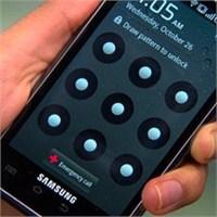 İpucu: Unutulan Android Ekran Kilidini Açmak
