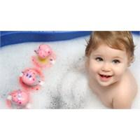 Doğal Bebek Şampuanı Tarifleri