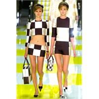 Paris Moda Haftası- Louis Vuitton 2013 İlkbahar-ya
