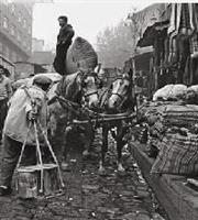 Ara Güler Den 1950 Lerin İstanbul U Fotoğraf Sergi